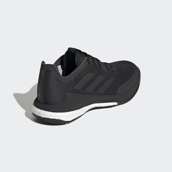 adidas Crazyflight Sko Svart | adidas Norway