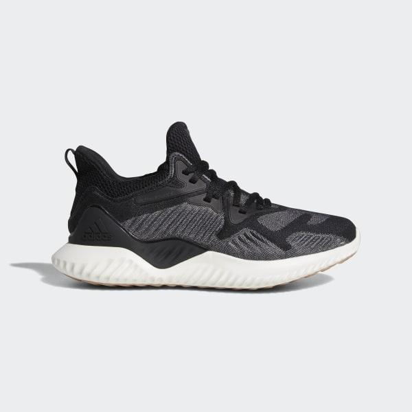 adidas Alphabounce Beyond Shoes - Black   adidas US