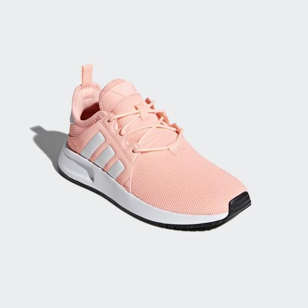Adidas Originals Sneaker X_PLR B37818 Orange
