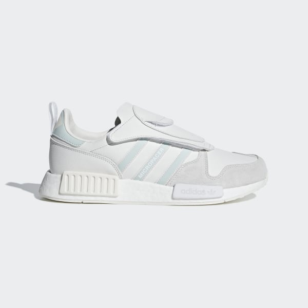 adidas MicropacerxR1 Shoes White | adidas Canada