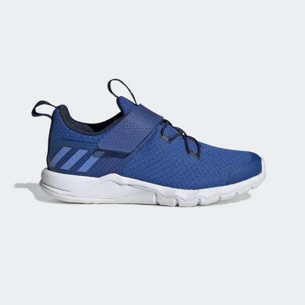 adidas RapidaFlex Shoes Blue | adidas US