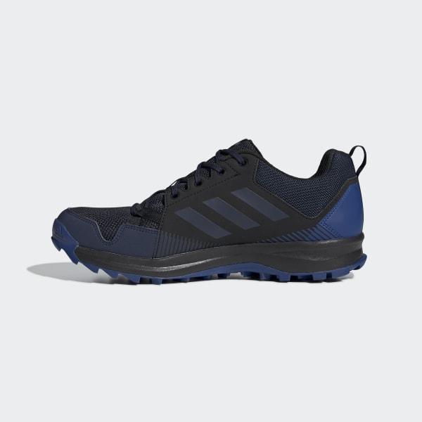 adidas Terrex Tracerocker GTX Shoes Blue | adidas UK