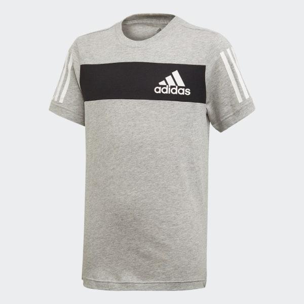 adidas Sport ID T Shirt Grau | adidas Switzerland