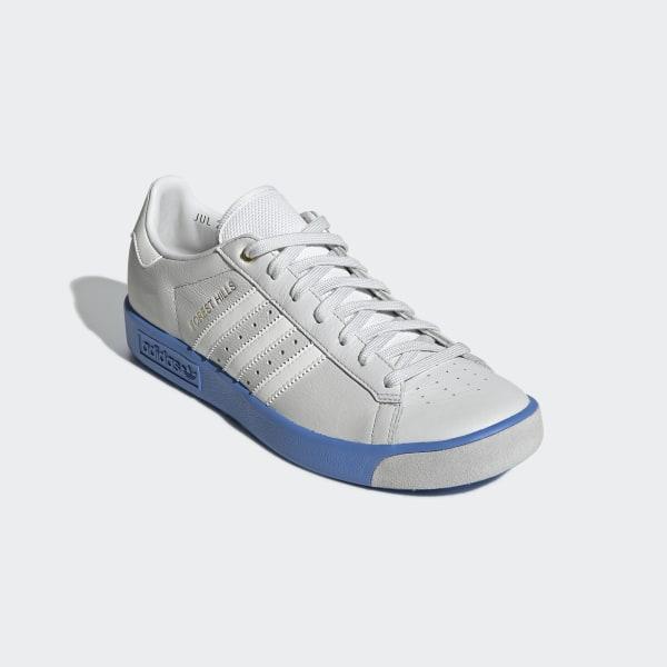 adidas Forest Hills Shoes White | adidas Ireland