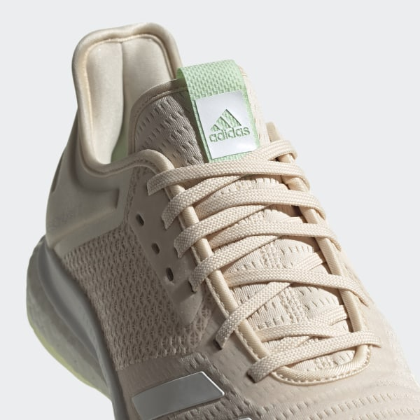 Rabatt adidas Crazyflight X 3 Shoes Sneaker Damen Linen