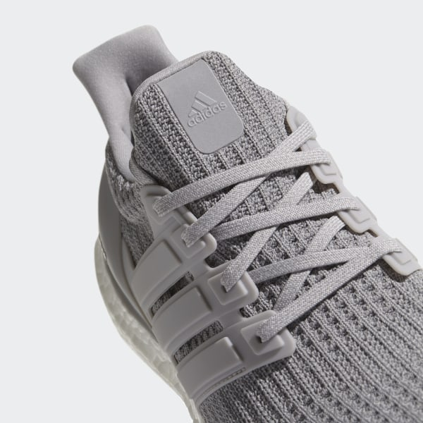 adidas Ultraboost Shoes Grey   adidas US