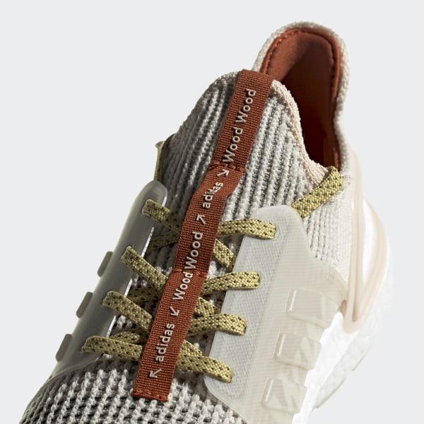 adidas Ultraboost 19 Wood Wood Schuh Beige | adidas Deutschland