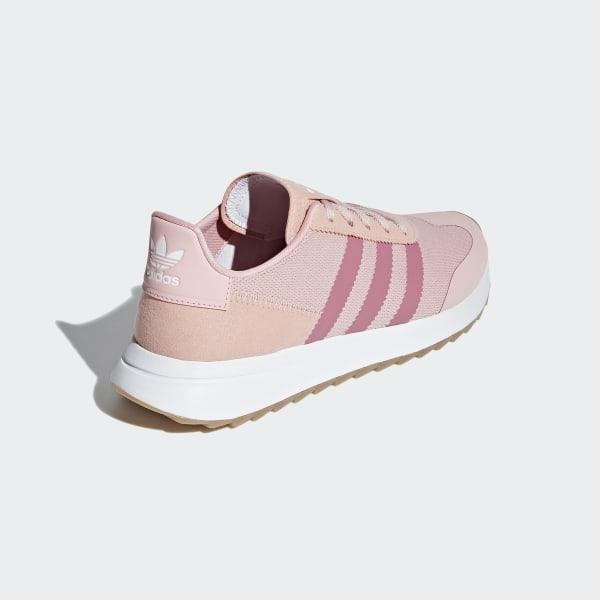 adidas FLB_Runner Shoes Pink   adidas US