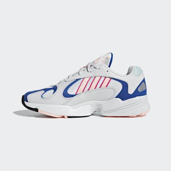 adidas Yung 1 Schoenen Beige | adidas Officiële Shop