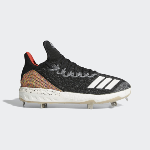 Adidas Boost Icon 4 Fusion Cleats Herren Baseball Schuhe