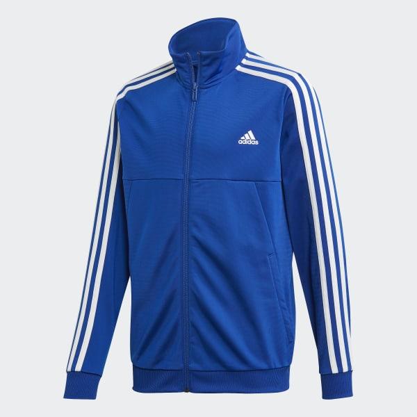 adidas Tiro Trainingsanzug Blau | adidas Deutschland