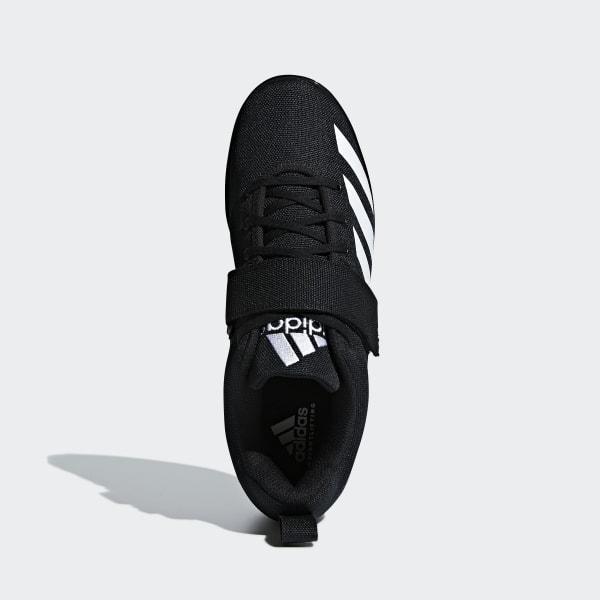 Superbe ADIDAS Homme Chaussures d'haltérophilie Powerlift