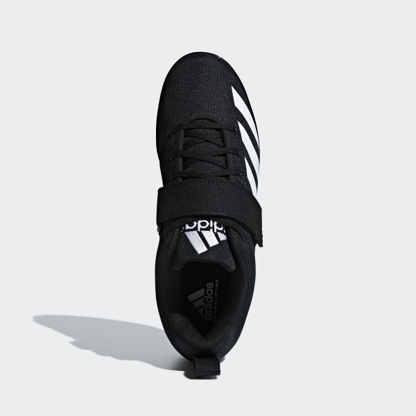 Adidas Powerlift Trainer Weightlifting Shoe Style