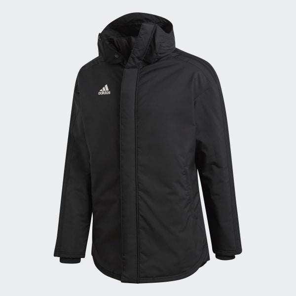 adidas herren jkt18 std parka jacket