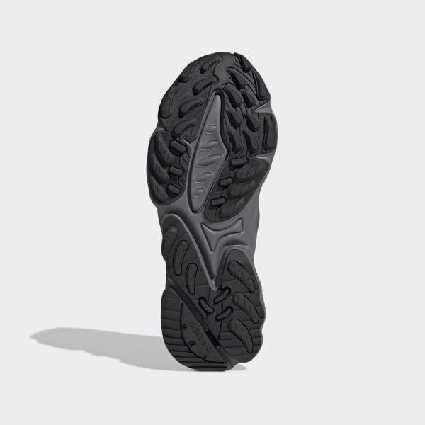 adidas OZWEEGO TR Schoenen Zwart | adidas Officiële Shop
