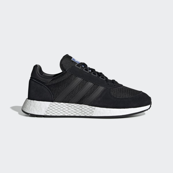 lowest discount more photos another chance adidas Marathon Tech Schuh - Schwarz | adidas Deutschland