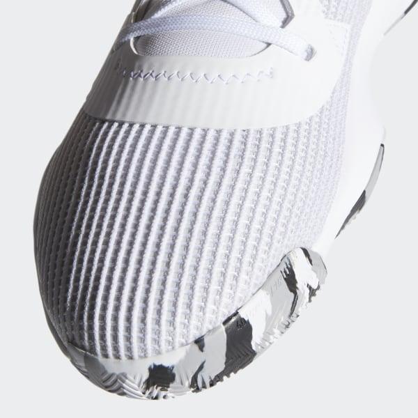 adidas Pro Bounce 2019 Low Schuh Weiß   adidas Switzerland