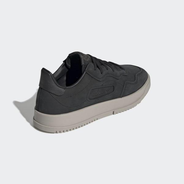 adidas originals SC PREMIERE core blackcore blacklight