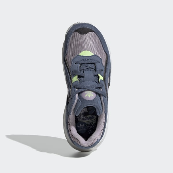 Chaussure Yung 96 Chasm Bleu adidas | adidas Switzerland