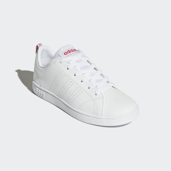 Zapatillas VS Advantage Clean Blanco adidas | adidas Peru