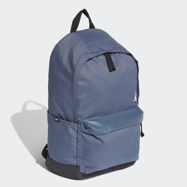 código promocional 21d5e dc7b5 Mochila com Bolso Classic - Azul adidas | adidas Brasil