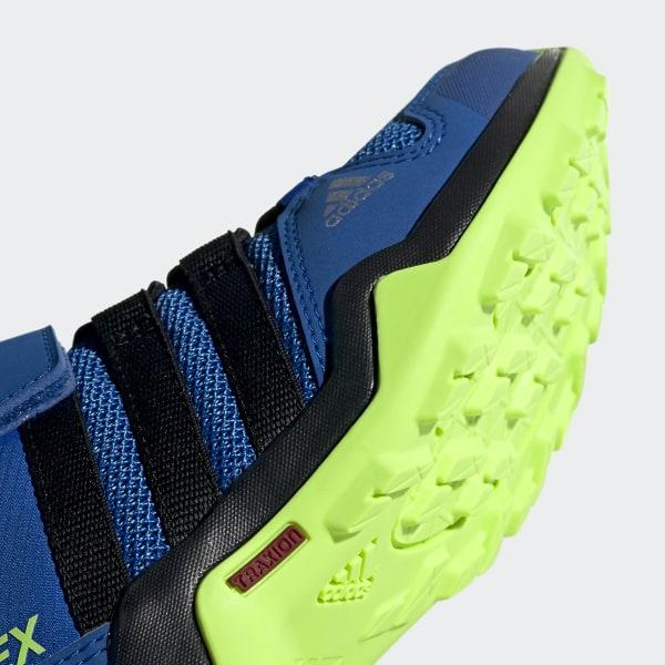 adidas TERREX AX2R CF Wanderschuh Blau | adidas Deutschland