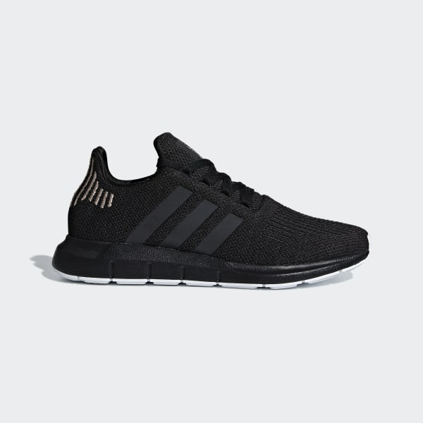adidas Swift Run Shoes Black | adidas US