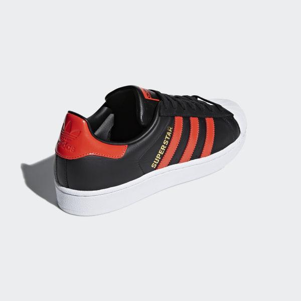 Adidas Originals Orange Core Black Schuhe Ftwr White Adidas
