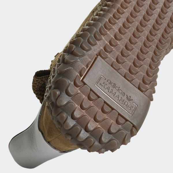 adidas Kamanda 01 Shoes Brown | adidas Finland