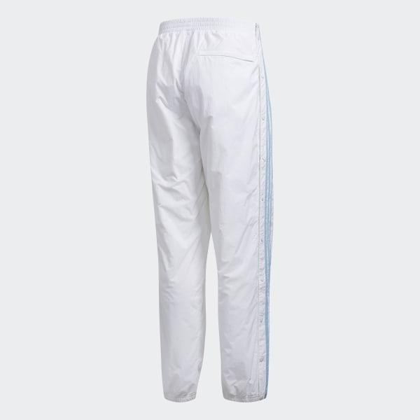 adidas Krooked Track Pants White   adidas Australia