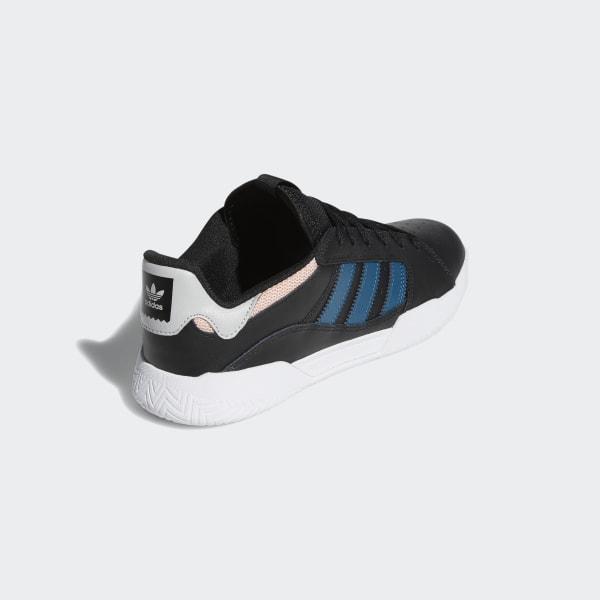 Zapatillas VRX Low Negro adidas   adidas Peru