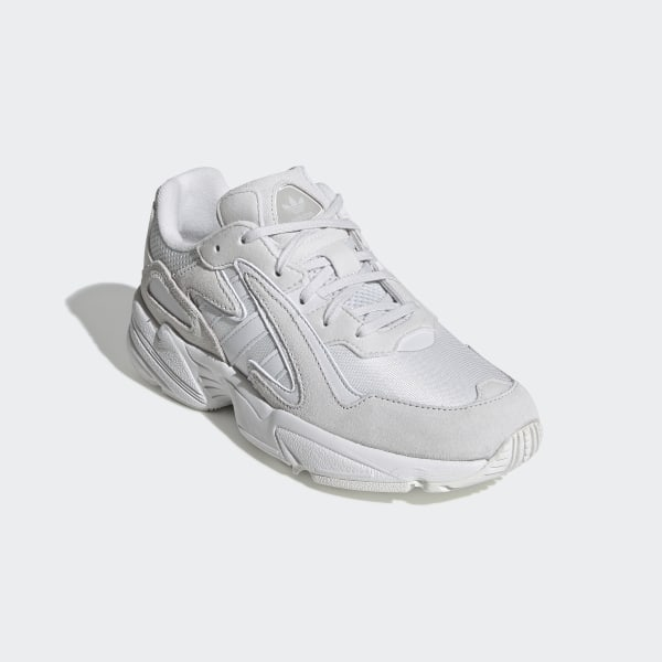 Yung-96 Chasm Shoes Crystal White / Crystal White / Cloud White EF9160