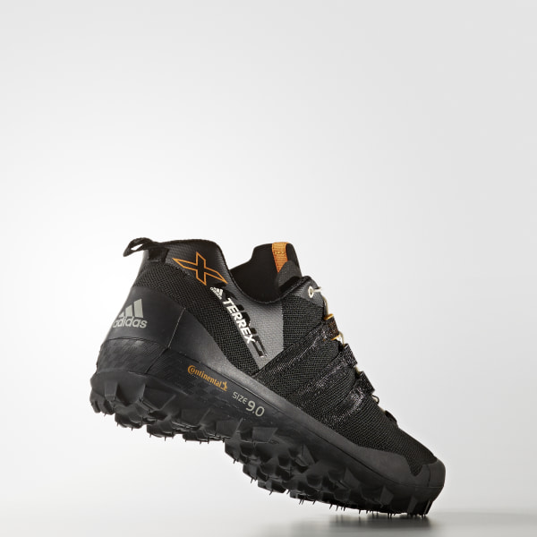 timeless design best service factory outlets adidas Terrex X-King Shoes - Black | adidas Finland