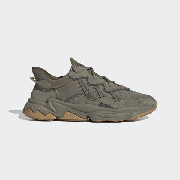 running shoes classic styles detailed look adidas OZWEEGO Schuh - Grün | adidas Deutschland