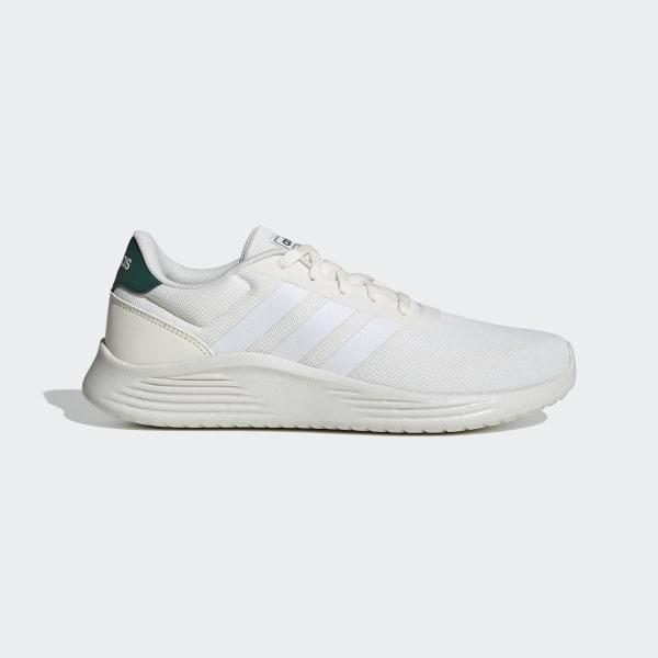 adidas Lite Racer 2.0 Shoes White | adidas UK