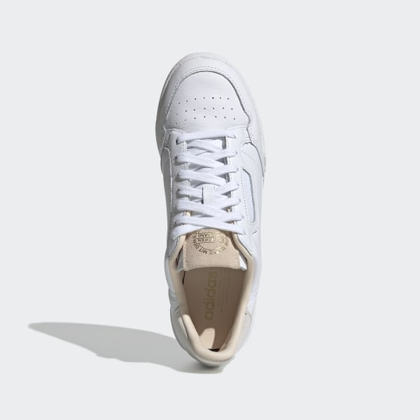Continental 80 Shoes Cloud White / Cloud White / Crystal White EF2101