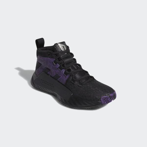 adidas Dame 5 Shoes Black   adidas US