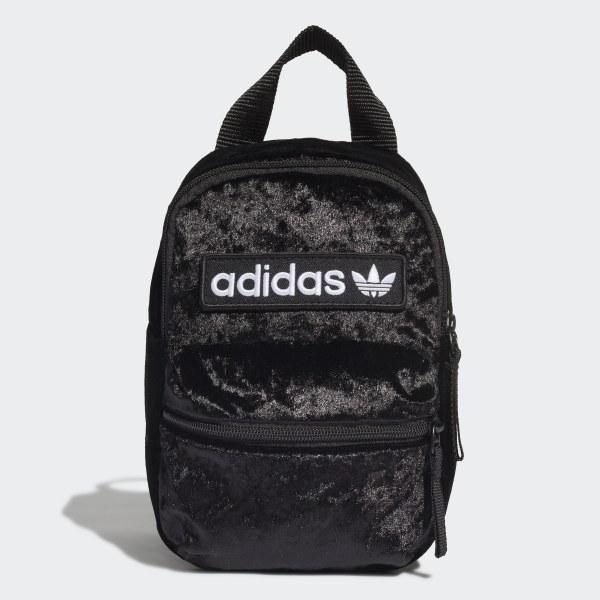 Mochila Mini Negro adidas | adidas Peru
