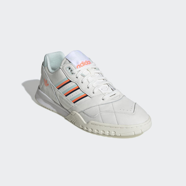 adidas A.R. Trainer Shoes - White | adidas US