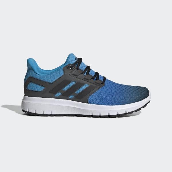Adidas Energy Cloud Running Shoe Blackblue Women,adidas