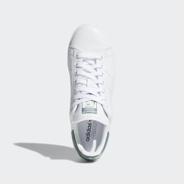 adidas Stan Smith Shoes White adidas Turkey    adidas Stan Smith Sko Hvid   title=          adidas Turkey