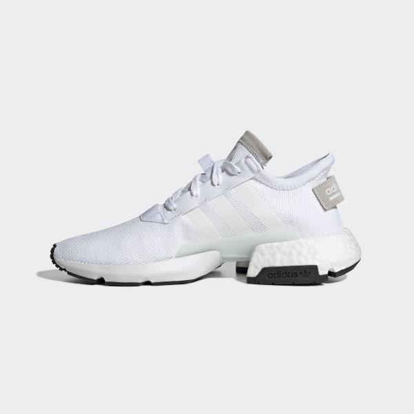 adidas POD S3.1 Schoenen Wit | adidas Officiële Shop