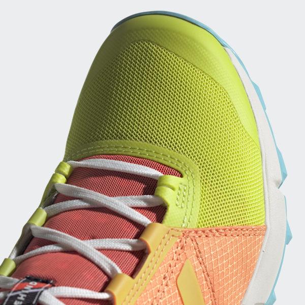 adidas Runfalcon, Chaussures de Trail Homme, Multicolore