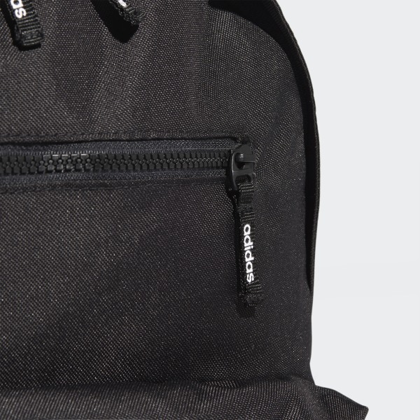 Adidas Originals Black Premium Essentials Waist Bag