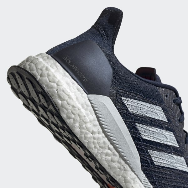 adidas Solarboost 19 Shoes Blue | adidas US