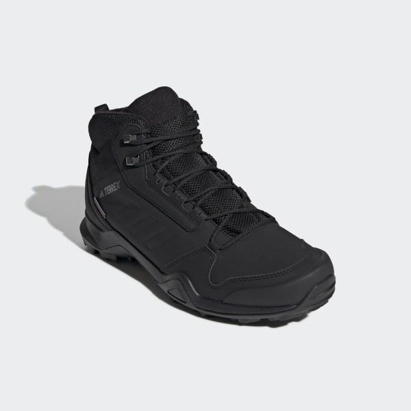Zapatilla Terrex AX3 Beta Mid Negro adidas | adidas España