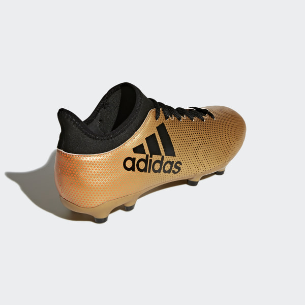 adidas X 17.3 Kinder FG Fußballschuhe Soccer Madness