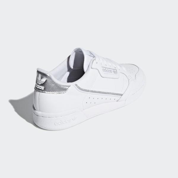 Adidas Continental 80 W Sneaker Femmes Chaussures Femmes
