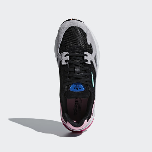 adidas Baskets Falcon BB9173 Core Black Granite