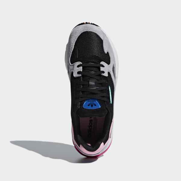 adidas Tenis Falcon Negro | adidas Colombia